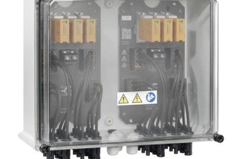 Generatoranschlusskasten PV Next
