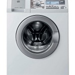 mengenautomatik problem waschmaschine micro-epsilon electrolux
