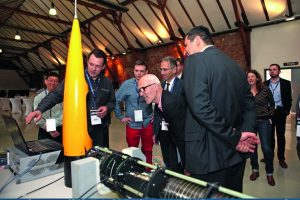 "DEWI_Final_Week_at_""Seifenfabrik""_Graz_-_Austria,_April_24-28,_2017__-__Review_of_the_CANDLE2_Sounding_Rocket_integrated_with_Wireless_Sensor_Network,_Multi-Telemetry_Logger_and_Radio-Frequency_Tracking_Module_Subsystems.__DEWI_Research_partners_from_11_n"
