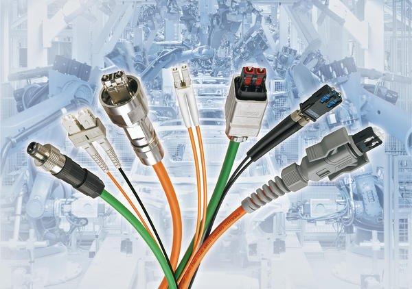 Industrielle Kommunikation mit Lichtwellenleitern aus Sicht der ...