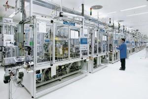 Baukastensystem Maschinenbau