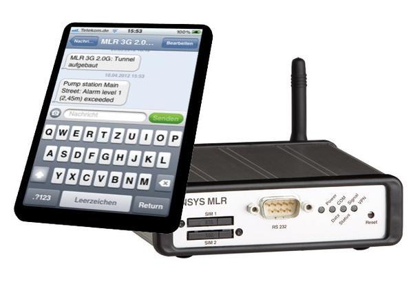 Datenübertragungsgeräte