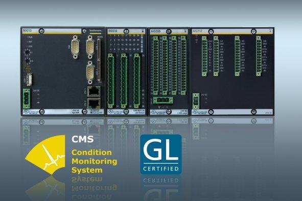 Steuerungsintegriertes CMS von Bachmann zertifiziert - KEM