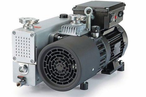 Leybold Vakuumpumpen Vakuumsysteme Pumpen