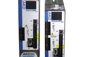 Servoregler AKD2G und -motoren AKM2G