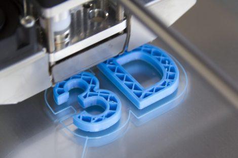 3D-Druck als Chance