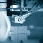 Additive Fertigung in Industrie