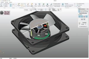 3D-Tool CAD-Viewer Converter