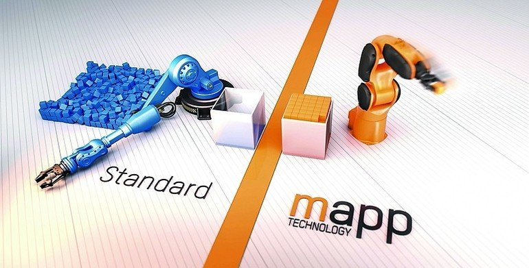 mapp-Technology