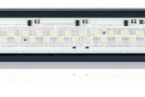 LED-Maschinenbeleuchtungen