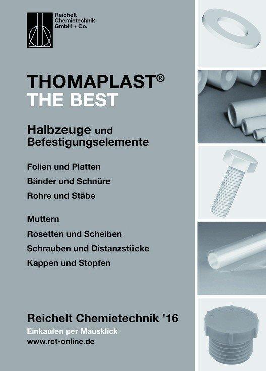 Thomaplast The Best