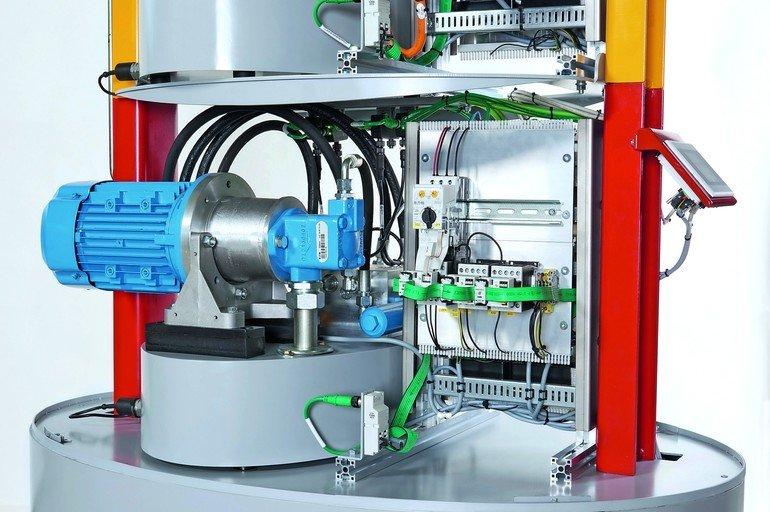 Lösungsansätze für ein intelligentes Energiemanagement Effiziente ...