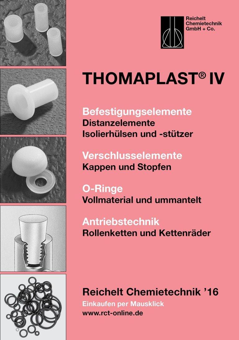 Handbuch Thomaplast