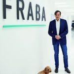 Christian Leeser, Vorstand, Fraba B.V., Heerlen Bild: Christoph Landler/Konradin Mediengruppe