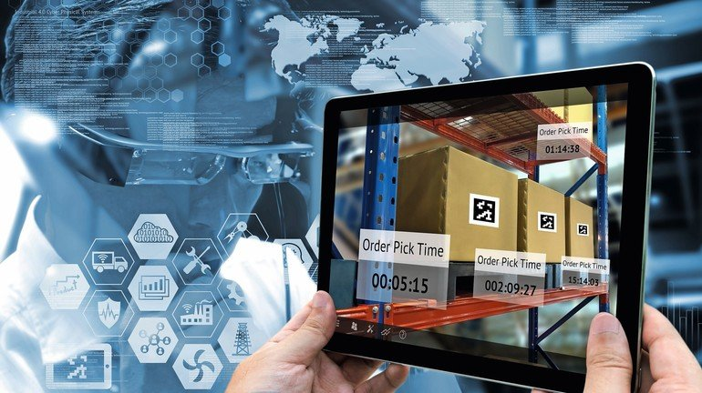 Intelligente Sensoren Intelligente Sensoren Sind Sinnesorgane Der Industrie 4 0 Kem