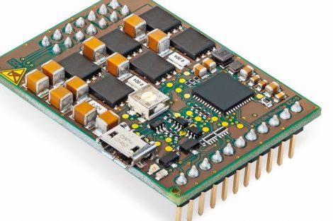 Sensorlose Controller