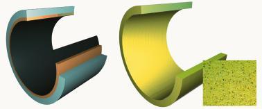 kunststoff gleitlager erh hen wirtschaftlichkeit einer rotorspinnmaschine gleich und gleich. Black Bedroom Furniture Sets. Home Design Ideas