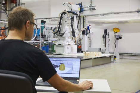 ABB Robotics Roboterprogrammierung