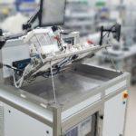Testgerät für die Bewertung medizinischer Pumpen Averna
