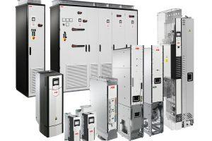 Lageregelung in die ACS880-Frequenzumrichter