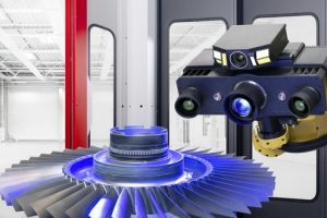 Highspeed-3D-Scanner