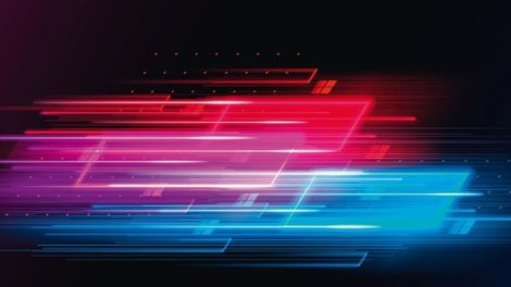 Modern_abstract_sport_background._Trendy_geometric_neon_collage_for_speed_movement._Night_race_advertising._Dynamic_cover_or_colourful_layout_for_sport_event._Banner_or_poster_for_motion