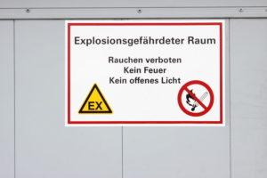 Atex RCT Reichelt Chemietechnik