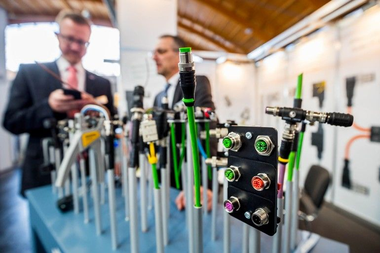 All About Automation Easyfairs Untitled Exhibitions