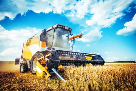 Elektrohydraulisch Linearantriebe Landmaschinen thomson industries