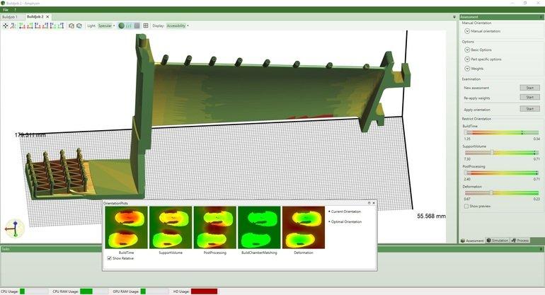 amphyon von eos und additive works befl gelt industriellen. Black Bedroom Furniture Sets. Home Design Ideas