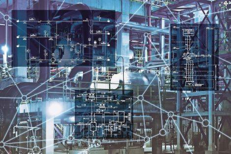 Aucotec setzt auf universelles Datenmodell