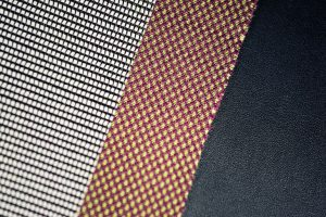 Materialien für die Textilindustrie