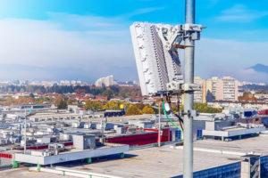 5G-Basisstationen