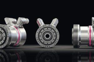 Servoantriebe servomotoren harmonic drive