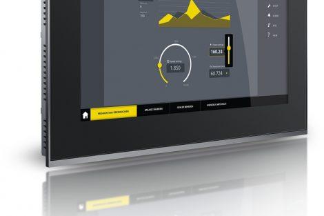 Upgrade der OT1300-Produktserie