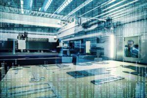Werkzeugmaschinenindustrie