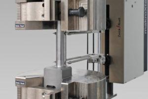 Servohydraulische Prüfmaschinen von Zwick Roell