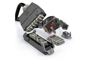 Konfigurator für Steckverbinder