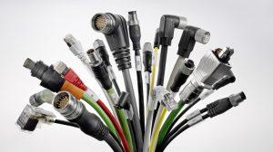 Konfektionierte Leitungen von Weidmüller