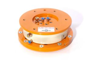 Automation Profinet over TSN moog Planetenrollengewindetriebe