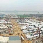 Gasfedern Beijing Wandong Medical Technology ACE Stoßdämpfer