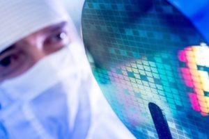 Bosch 5G-Tests in der Produktion