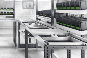 Avero-Arbeitsplatzsystem