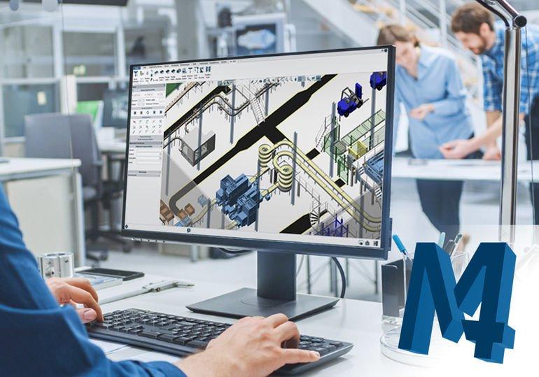 CAD Schroer 3D-CAD-Software Medusa4 MPDS4 3d cad anlagenbau