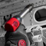 Chicago-Pneumatic-Niethammer-Druckluft-Nietwerkzeuge