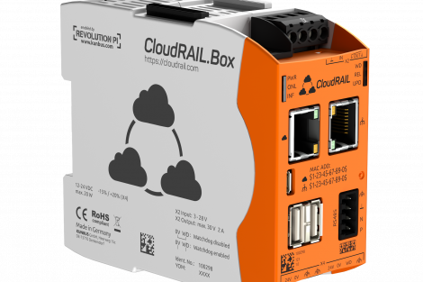 CloudRail.Box