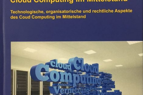 Cloud Computing im Mittelstand