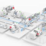 Condition-Monitoring-Sensor-Balluf-Überwachung-Fabrikhalle