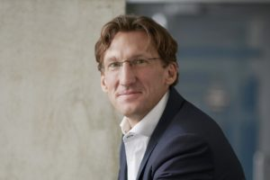 Klaus Löckel, Managing Director Central Europe bei Dassault Systèmes