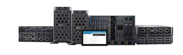 PowerEdge-Server